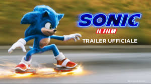 ALTADEFINIZIONE-2020 Sonic the Hedgehog Streaming {OPENLOAD/ITA HD}