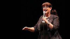 Comic Allyson June Smith promises her personal best at Middle East ...
