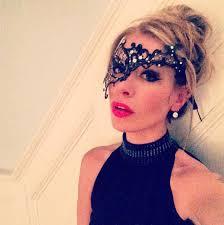 the masquerade makeup ramshackle glam