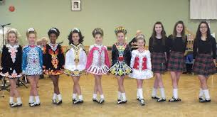 The Kincardine Record | Irish dancers, musicians entertain at Kincardine  Legion on St. Patrick's Day