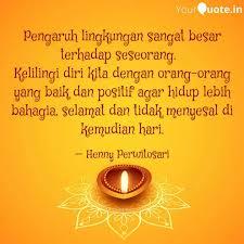 best pengaruklingkungan quotes status shayari poetry thoughts