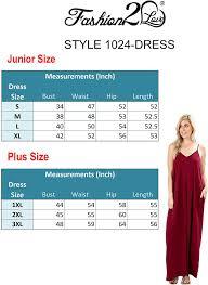 Kleider Women's Juniors/Plus Casual Long Dress Adjustable Straps Maxi Dress  with pockets Kleidung & Accessoires bailek.com