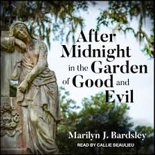 garden of good and evil audio book