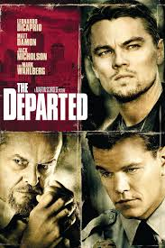 The Departed Cast and Crew