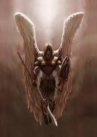 Archangel Michael Anioly I Demony Archaniol Tatuaze