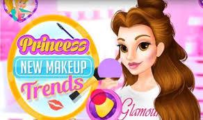 barbie games makeup and dress up games