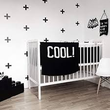 Shop Swiss Cross Wall Decal Home Decor Wall Sticker Plus Sign Cross Stickers For Kids Nursery Bedroom Wall Vinyl Overstock 17979487