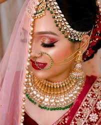 exclusive bridal makeup with free one
