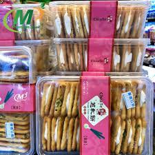 Bánh Hành Chiate Đài Loan