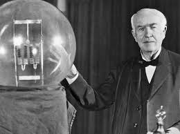 Who really invented the light bulb? - BBC Science Focus Magazine