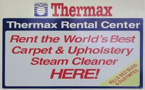 thermax carpet cleaners sy s hardware