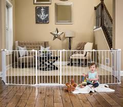 The 10 Best Baby Gates To Keep Kids And Your House Safe Working Mother