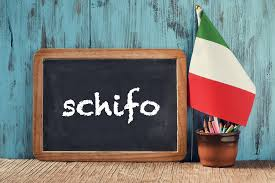 Italian word of the day: 'Schifo' - The Local
