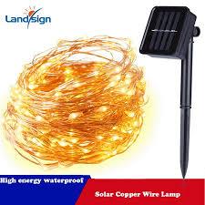 china customized solar garden lights