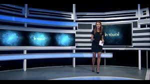Elma Smit Showreel 2019 - YouTube