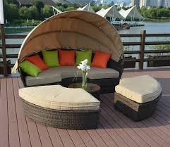 garden furniture outdoor resin wicker