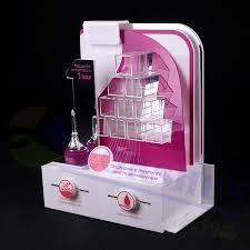acrylic lipstick display showcase