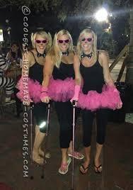 three blind mice all s costume