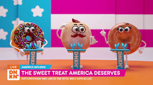National Donut Day Debate 2020 - YouTube