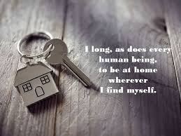 quotes that will make you miss your home right away the