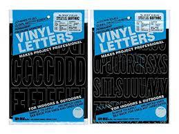 2 Gothic Gothic Black Duro Decal Permanent Adhesive Vinyl Letters Numbers Home Garden Children S Bedroom Boy Decor Decals Stickers Vinyl Art