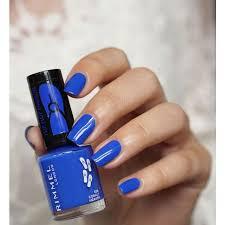 flip flop nail polish 826 cobalt heaven