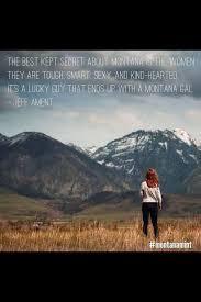 montana women big sky country montana wonderful places