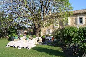 bed and breakfast luberon provence