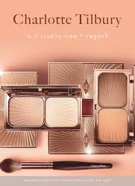 is charlotte tilbury free and