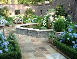 small space gardening designscapes of