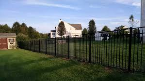 Montco Fence Superior Structures Llc Jerith Aluminum Fencing Style 200 54 High Image Proview