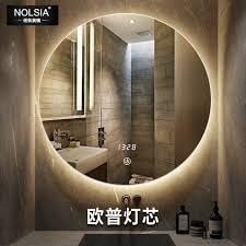 mirror wall mounted bathroom mirror