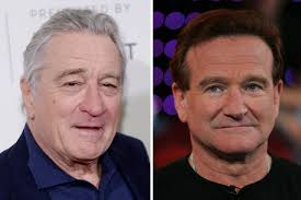 Robert De Niro and Robin Williams Reportedly Snorted Cocaine with ...