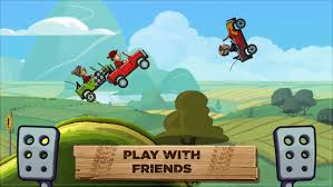 hill climb racing unblocked games 66 fun