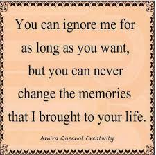 remarkable if you ignore me quotes com