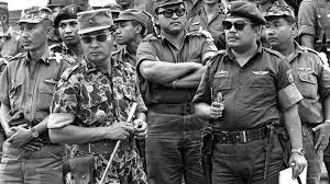 印尼总统大选:历史上的反华、排华事件- BBC News 中文