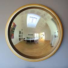 pazzo 38 decorative convex mirror