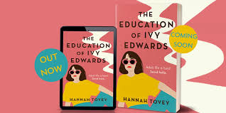 Book Review: The Education of Ivy Edwards | Our Womens Writes