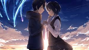Nhạc phim Kimi No Na Wa ( Your Name ) Music Ost ♫のは/Radwimps ...