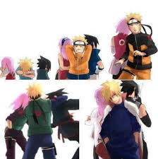story of team 7 - Naruto foto (37449006) - Fanpop - Page 7