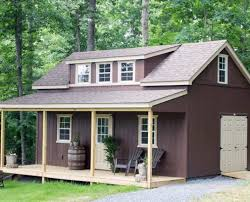 12x20 2 story shed plans