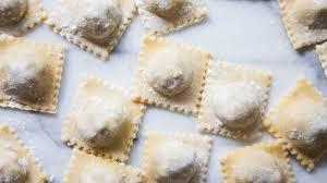 how to make homemade ravioli pasta