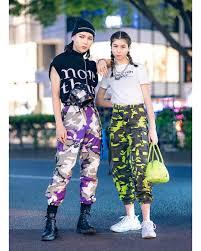 tokyo fashion tokyo based korean model