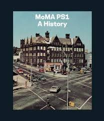 moma ps1 a history artbook d a p