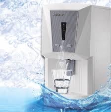 Mấy lọc nước thẩm thấu ngược R.O BIO PURE của Mỹ - Home