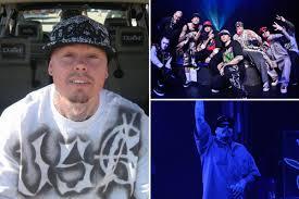 Kottonmouth Kings rapper Saint Dog dead ...