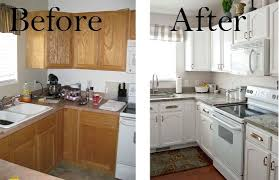 painting kitchen cabinets white hac0