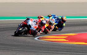 MotoGp Aragon 2018, trionfa Marquez. Dovizioso secondo. La classifica  aggiornata - Sport - Motomondiale
