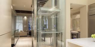 glass elevators for your home citi