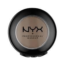nyx hot singles eye shadow neutral